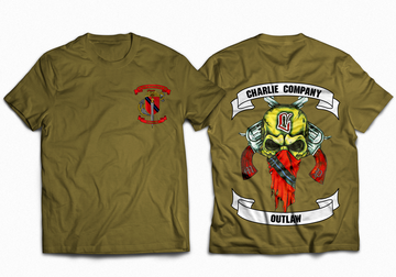 Custom tshirt military tshirt u s dod coins for Military t shirt companies