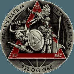 War Coin Final